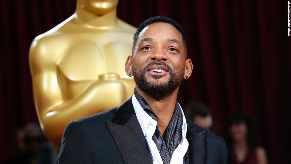 "<strong>Will Smith, father of three, on teaching economics:</strong> ""My daughter said, 'Daddy, are we rich?' I say, 'No, baby, you're broke. Daddy worked really hard.' """