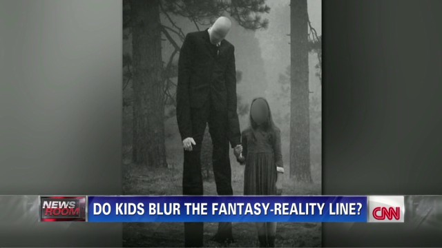Helping kids with fantasy vs. reality