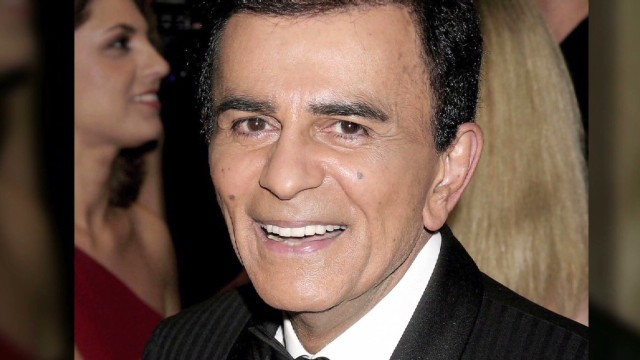 Casey Kasem and a lesson about end-of-life care