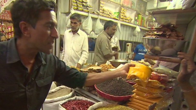Indians turning to meat as their incomes go up cnn for City indian dining ltd t a spice trader