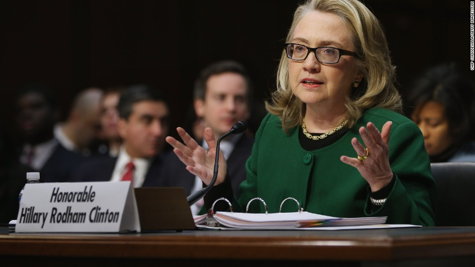 Checking the claim the 'nobody did anything wrong' on Benghazi