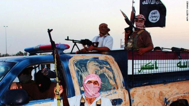 Has ISIS silenced the Middle East?