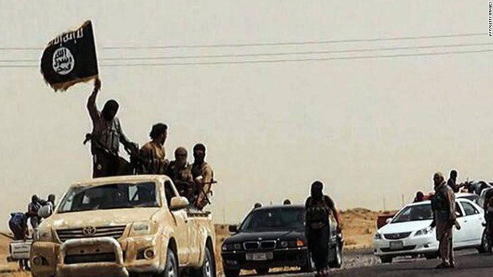 U.S. airstrikes kill 3 top ISIS leaders