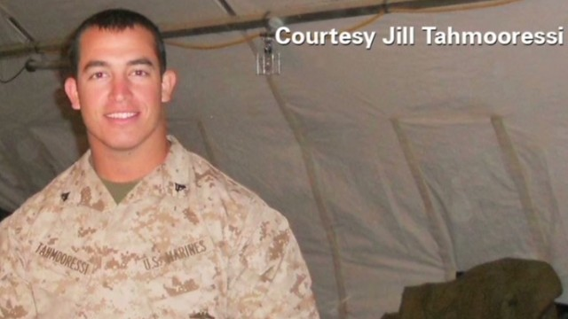 U.S. Marine jailed in Mexico speaks out