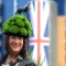 royal ascot green hat