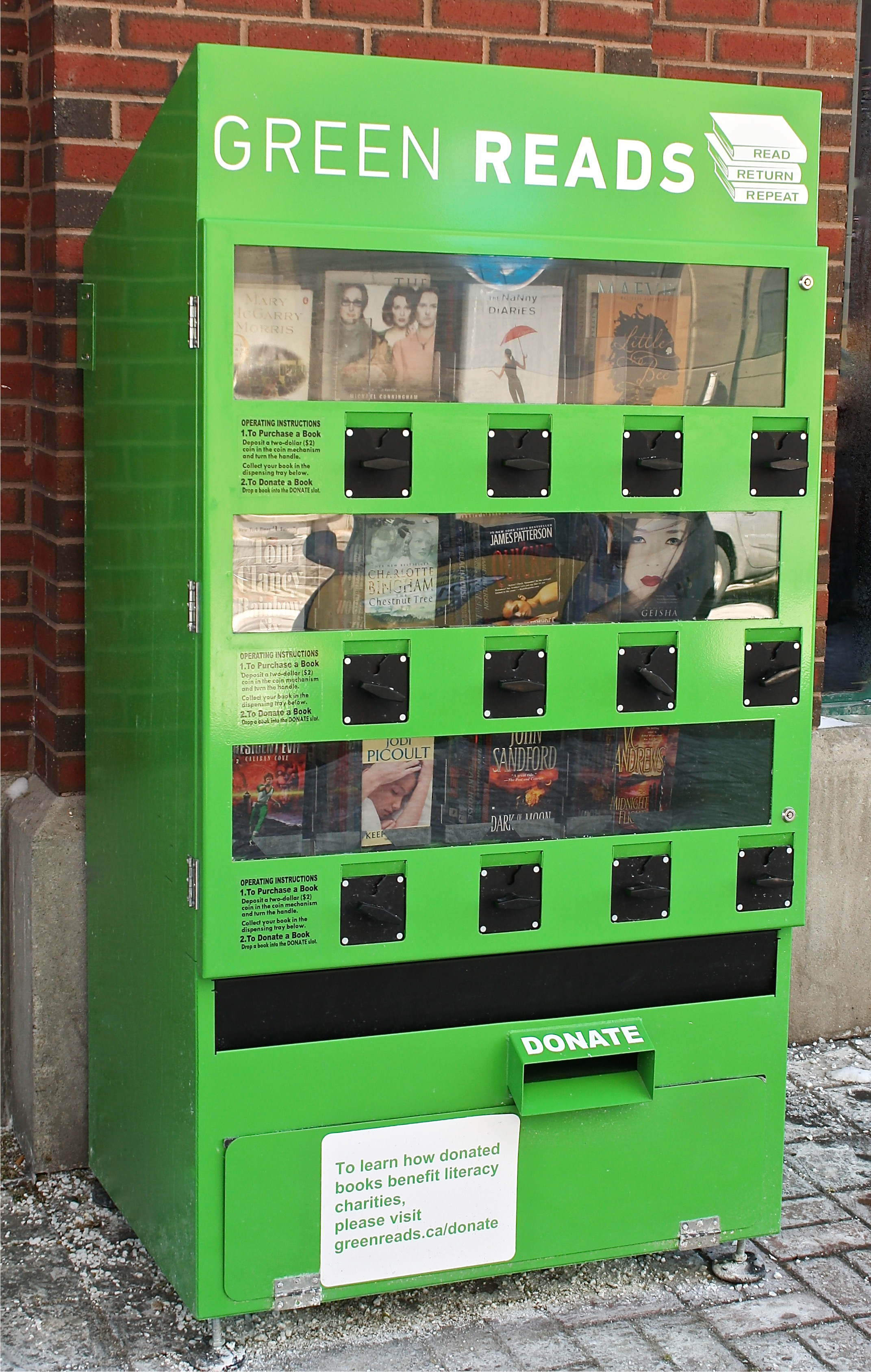 8 vending machines you didn't know you needed   CNN Travel