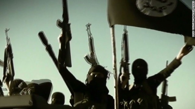 Will ISIS and al-Qaeda join forces?