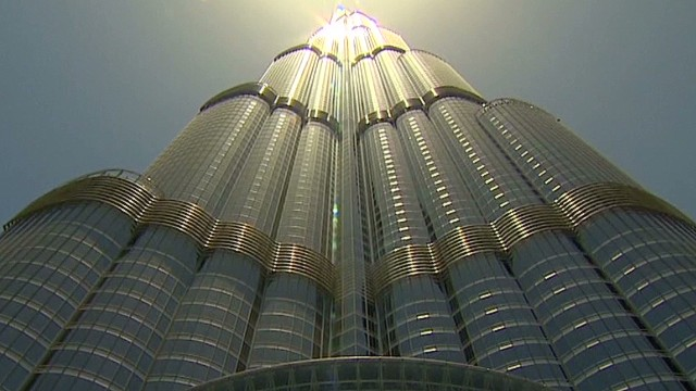 City of Tomorrow: World's tallest tower