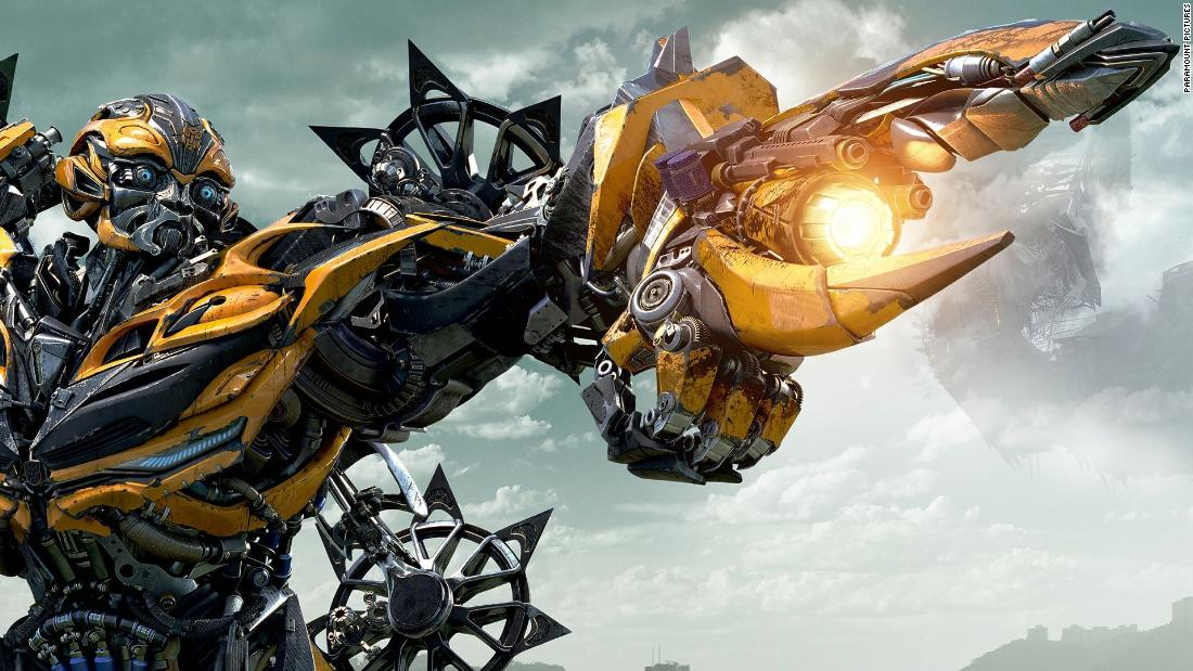 "<strong>""Transformers: Age of Extinction"" (2014):</strong> In the fourth in the franchise, Mark Wahlberg tries to protect his daughter from the perils of the outside world. <strong>(Netflix, Amazon)</strong>"