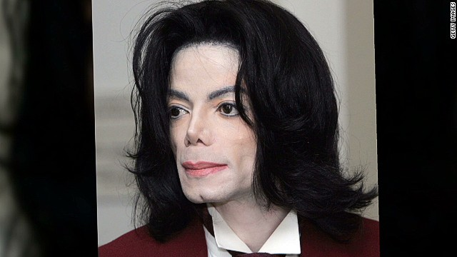 Michael Jackson still making millions