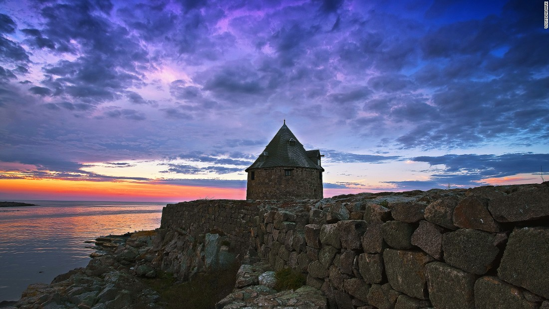 Photos Of Denmark 39 S Most Beautiful Places Cnn Travel
