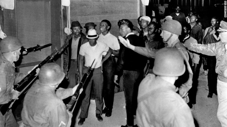 racism african american and civil rights The long struggle for civil rights - african americans have a history of struggles because of racism and prejudices ever since the end of the civil war, they.