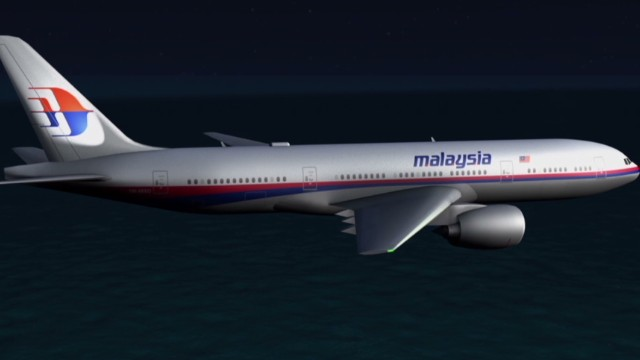 Report: MH370 likely crashed on autopilot