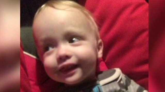Timeline of toddler's death in a hot car