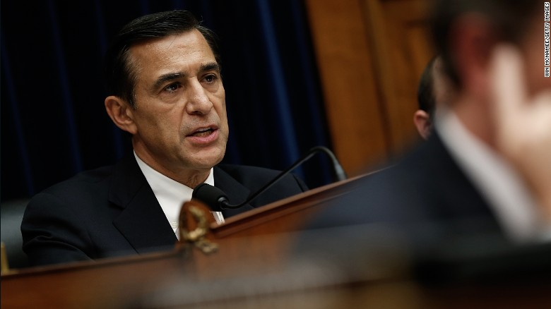 Rep. Issa: Privatize airport security