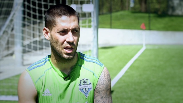 Clint Dempsey ready for World stage