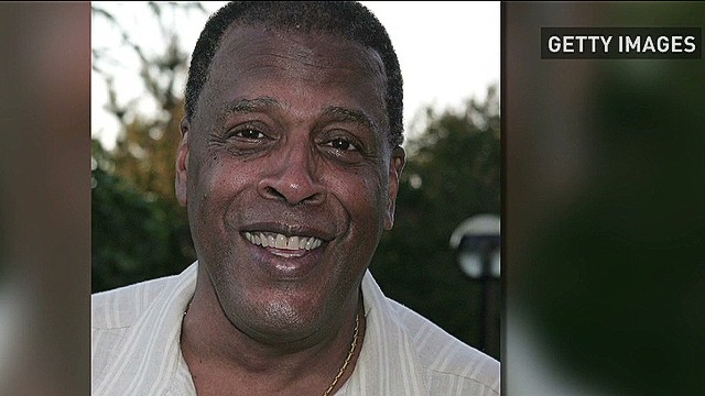 Actor Meshach Taylor dies at 67