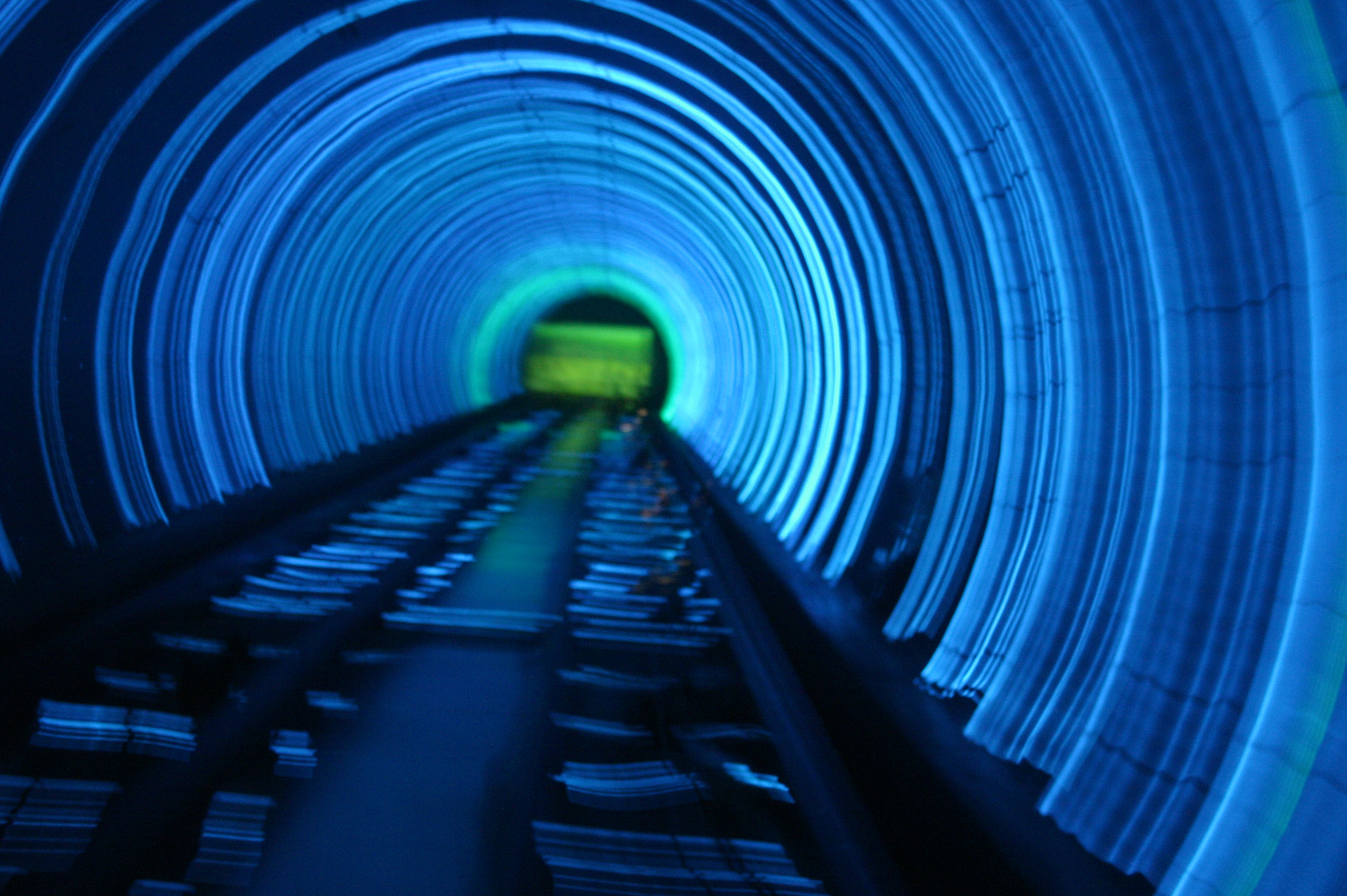 10 of the world's greatest tunnels | CNN Travel