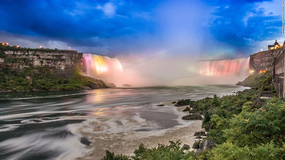 Canada Photos Of The Most Beautiful Places CNN Travel - Canadas 10 most scenic road trips