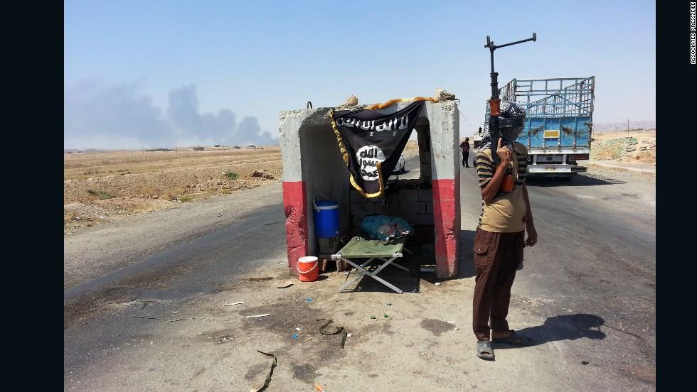 ISIS is 'al Qaeda version 6.0' - CNN Video