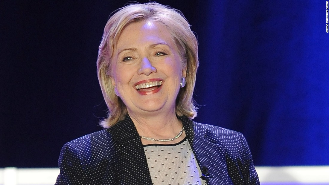 Sneak peek inside Hillary Clinton 2016: Campaign will avoid first person