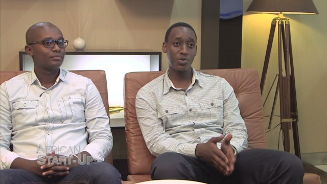 Duo brings digital advertising to Uganda