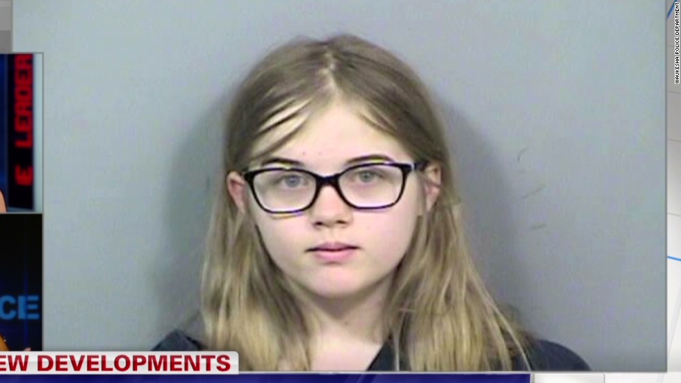 Girl charged in Slenderman stabbing deemed incompetent