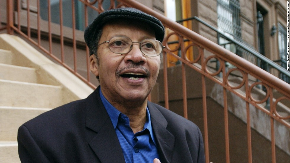 "<a href=""http://www.cnn.com/2014/07/02/showbiz/walter-dean-myers-obit-ew/index.html"">Walter Dean Myers</a>, a beloved author of children's books, died on July 1 following a brief illness, according to the Children's Book Council."