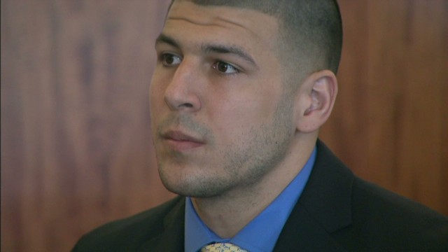 A possible jail move for Aaron Hernandez
