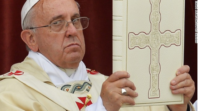 Iraq: Vatican calls for world's attention