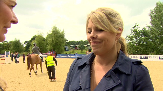 Daisy Bunn on Derby difficulties