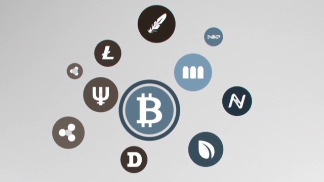 Explainer: How do cryptocurrencies work?