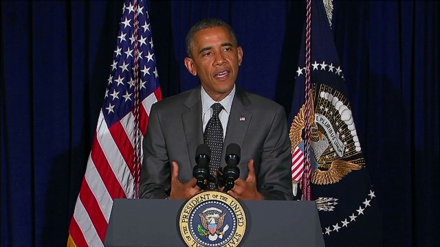 Obama: We can solve immigration crisis