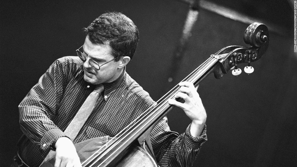"Grammy-winning jazz bassist<a href=""http://www.cnn.com/2014/07/13/showbiz/charlie-haden-obit/index.html"" target=""_blank""> Charlie Haden</a>, whose music career spanned seven decades and several genres, died July 11, according to his publicist. He was 76."