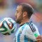 Rodrigo Palacio wc hair