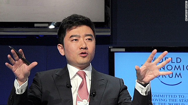 China's star TV anchor detained