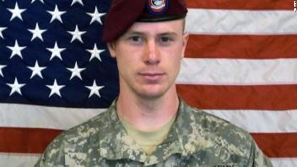 Bowe Bergdahl talks capture on 'Serial' podcast