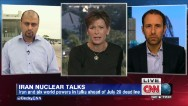 Obstacles in the Iran Nuclear Talks
