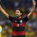 Sami Khedira German Team