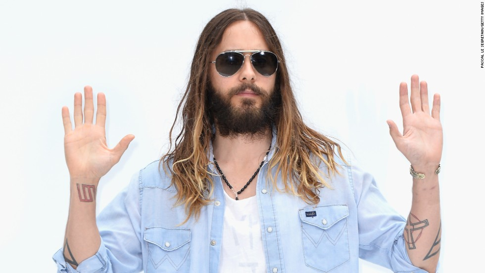 "<strong>Best:</strong> Jared Leto's #HotJesus hair and <a href=""http://www.buzzfeed.com/mjs538/imagining-a-world-where-everyone-has-jared-letos-hair"" target=""_blank"">the memes</a> it spawned has indisputably been one of the best parts of 2014, with <a href=""http://www.huffingtonpost.com/2014/07/14/jared-leto-meme_n_5584028.html"" target=""_blank"">his hugs</a> being a close second."