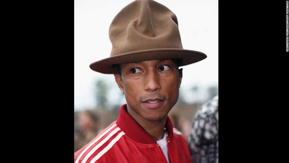 "<strong>Best:</strong> The guiding light for sartorial iconoclasts everywhere, Pharrell Williams proved in 2014 he doesn't give a fig what you think about his fashion. Why should he? He makes pretty much every song you want to dance to. He even made you ""Happy."" So if he feels like wearing Smokey the Bear's hat, he will. Also? He can wear <a href=""http://nymag.com/thecut/2014/06/pharrell-continues-his-fashion-reign-of-terror.html"" target=""_blank"">Uggs to the BET Awards</a> and <a href=""http://fashionista.com/2014/03/pharrell-williams-tuxedo-shorts-westwood-hat-academy-awards"" target=""_blank"">short pants to the Oscars.</a> Because he is Pharrell, and you will deal with it."