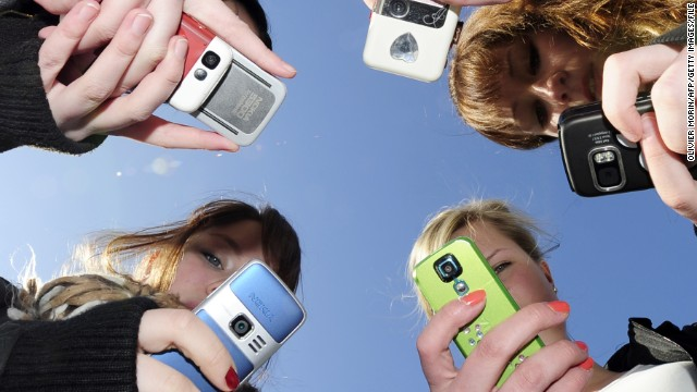 Regain control of your teen's phone