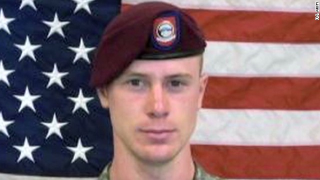 Sgt. Bergdahl returns to active duty