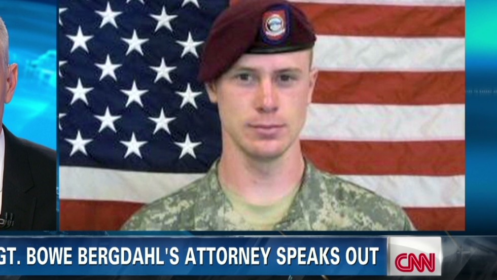 Bowe Bergdahl to be questioned next week about capture