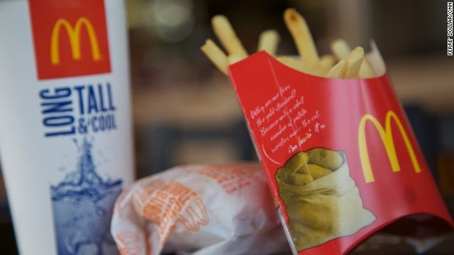 Impact Of Fast Food Industry On Health U S A