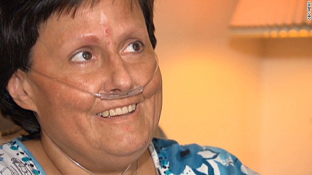 Woman gets $128K from mysterious donor