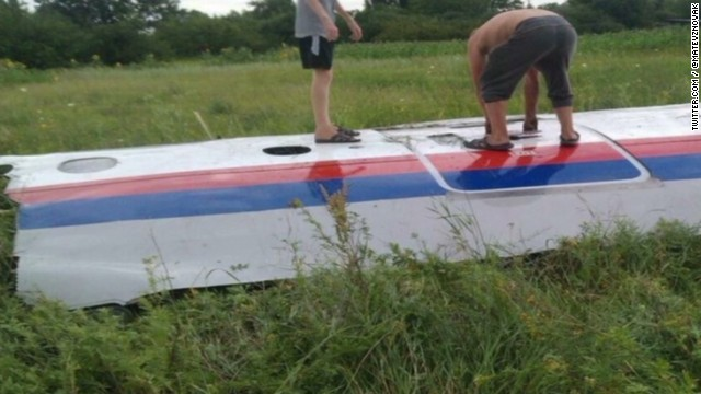 malaysia airlines jet shot down first images_00001007.jpg