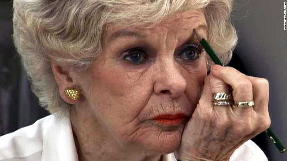 "Stritch performed in her acclaimed one-woman play, ""Elaine Stritch at Liberty"" in 2004."