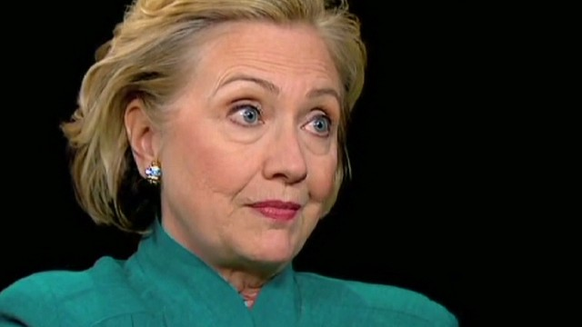 Clinton: It had to be Russian insurgents
