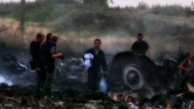 Were red flags ignored in MH17 crash?